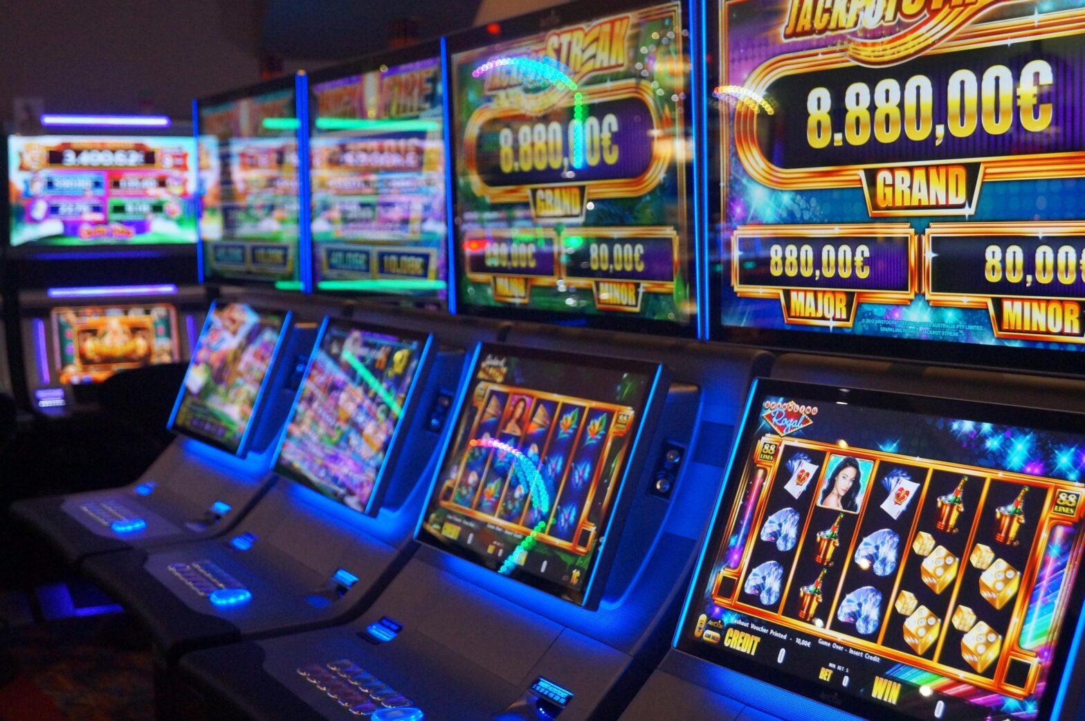 arlequin casino avis